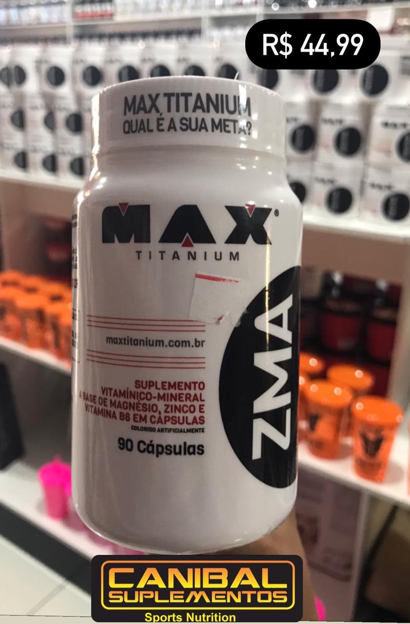 ZMA MAX