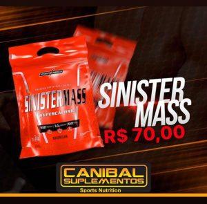 SINISTER MASS