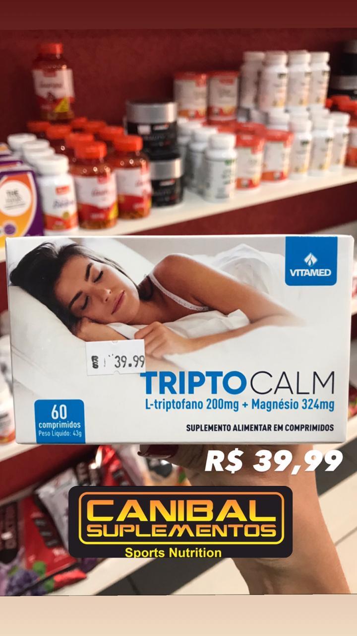 TriptoCalm 60caps VITAMED