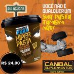 Hiper Pasta 1,005kg PROTEINA PURA
