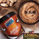Pasta de Amendoim INTEGRAL 1,005kg PROTEINA PURA