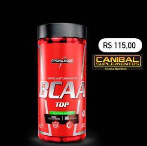 BCAA TOP 240 CAPS.