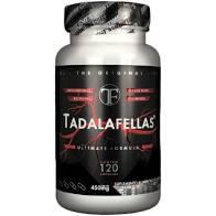 Tadalafellas 120 Cápsulas Power Supplements