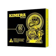Kimera – 60caps – Iridium labs