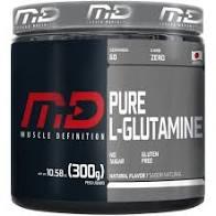 L- Glutamine MD
