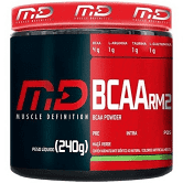 BCAA RM2 240g