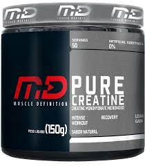 Creatina – 150g – Muscle Definition