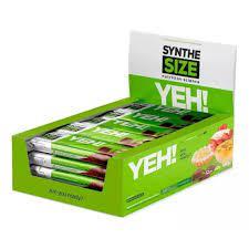 Barra de Proteína Yeh! SyntheSize – 40g