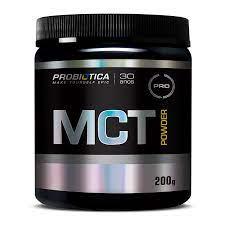 MCT Powder 200g – Probiótica