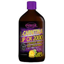L-Carnitina 2000 (480ml) Power Supplements