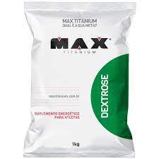 Dextrose 1 Kg Refil – Max Titanium