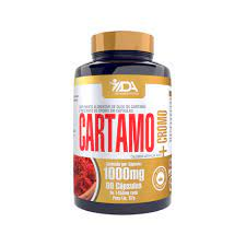 Cartamo + Cromo (60caps)