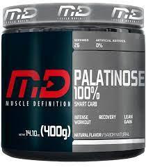 Palatinose 100% (400g) MD