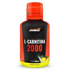 L- Carnitina 2000 (500ml) New Millen