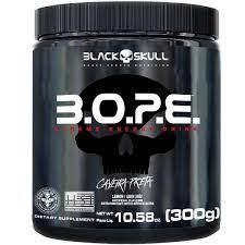 B.O.P.E 300G