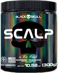 Scalp 300g BlackSkull