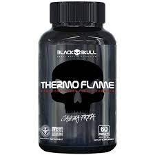 Thermo Flame – 60caps – BlackSkull