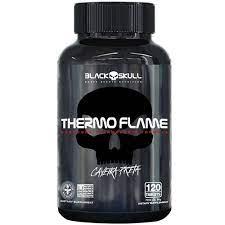 Thermo Flame – 120caps – BlackSkull