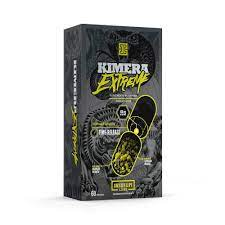 Kimera Extreme – 60caps. – 420mg – Iridium labs