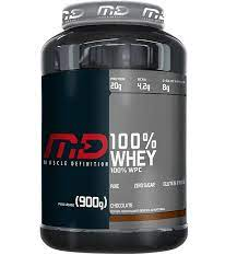 100% WHEY MD Muscle Definition