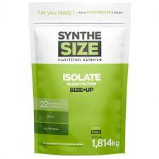 Isolate Blend Protein 1,814kg Synthesize