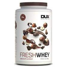 Fresh Whey DUX Nutrition
