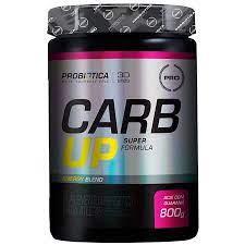 Carb-Up Super Fórmula 800g – Probiótica