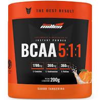 Bcaa 4:1:1 Drink 280G – Max Titanium