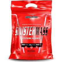Sinister Mass (3kg) IntegralMedica