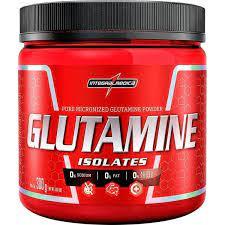 Glutamina Body Size 300 gr – IntegralMédica