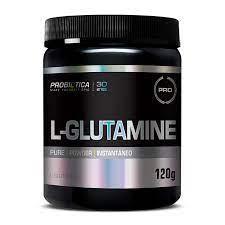 L-Glutamine 120g – Probiótica