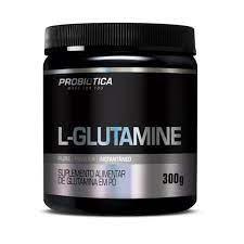 L-Glutamine 300g – Probiótica